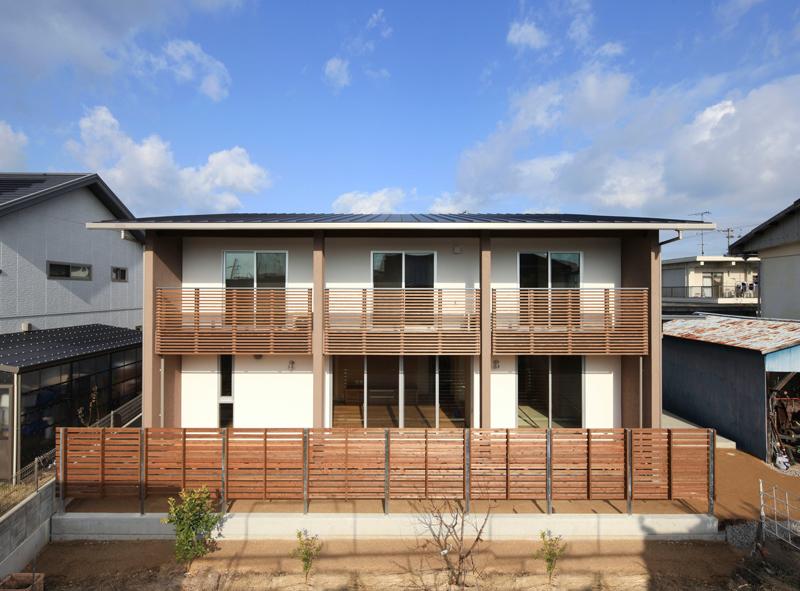 和気町の家