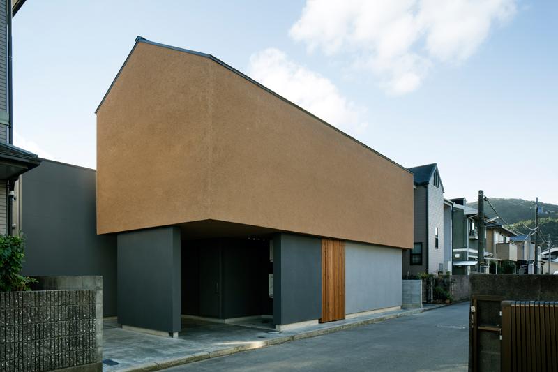 松山の家 ASJ