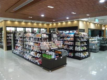 三越松山店 B1