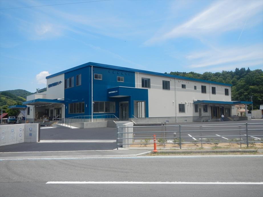 砥部町学校給食センター